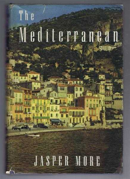 Image for The Mediterranean