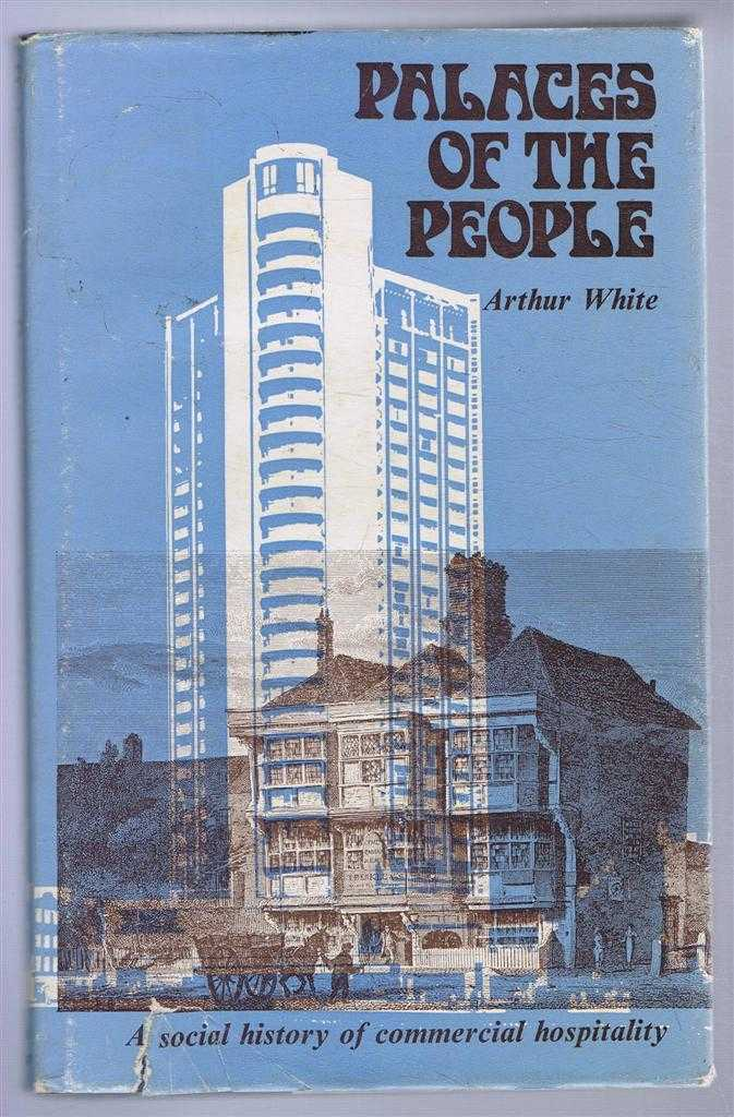 Image for Palaces of the People, A Social History of Commercial Hospitality