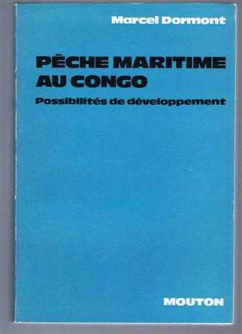 Image for Peche Maritime au Congo, Possibilites de Developpement