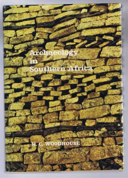 Image for Archaeology in Southern Africa