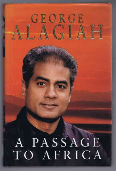 A Passage to Africa, Alagiah, George