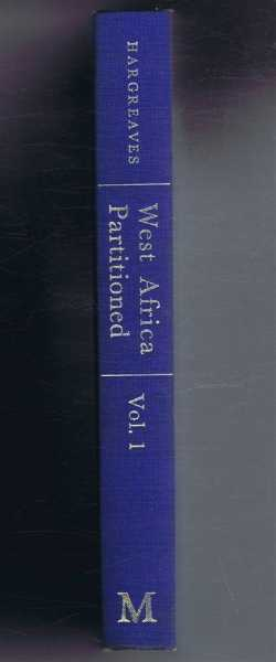 Image for West Africa Partitioned, Volume I, the Loaded Pause, 1885-1889