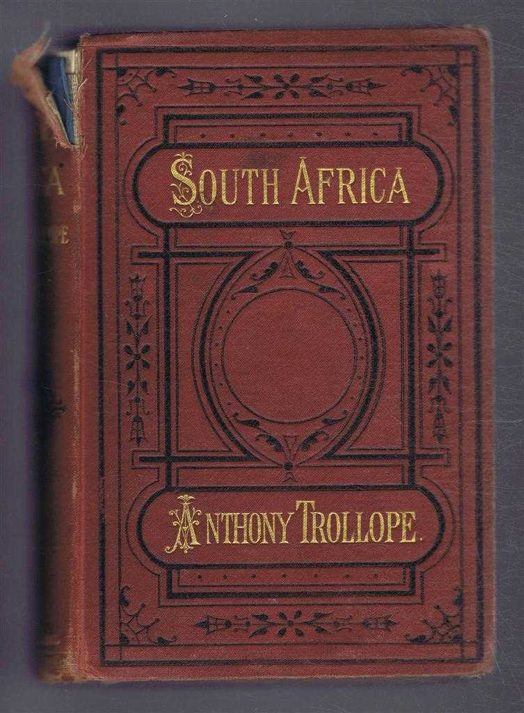 South Africa, Abridged by the Author from the Fourth Edition, Anthony Trollope