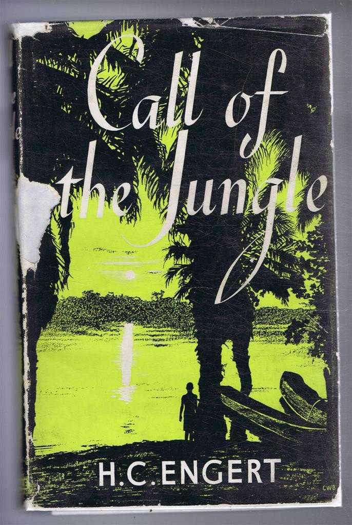 Image for Call of the Jungle