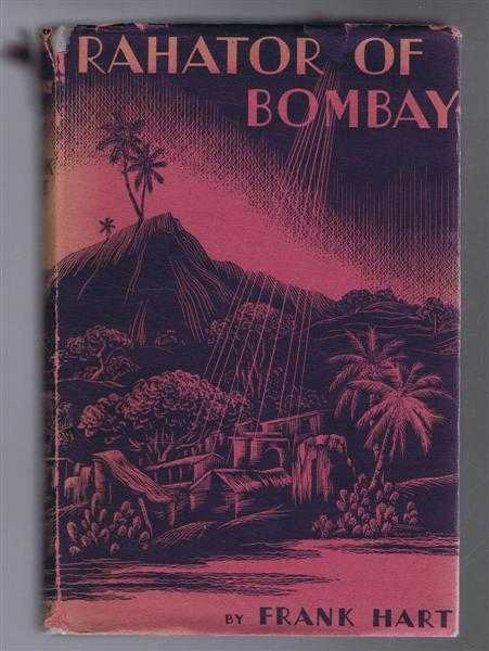 Image for Rahator of Bombay, the Apostle to the Marathas