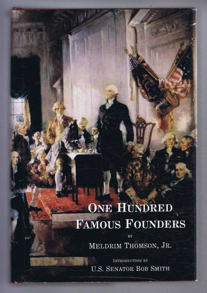 One Hundred Famous Founders, Thomson, Meldrim Jr.