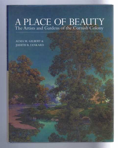 Image for Place of Beauty, A: The Artists and Gardens of the Cornish Colony