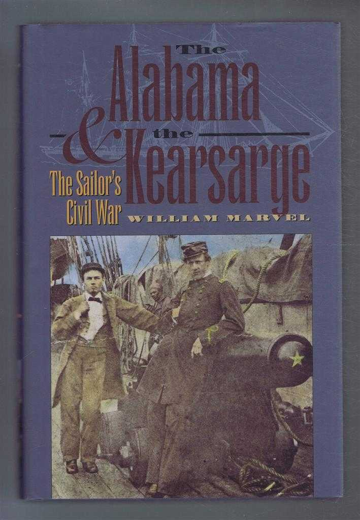 Image for The Alabama & the Kearsarge, The Sailor's Civil War