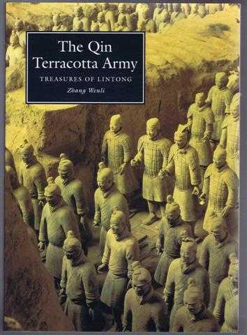 The Qin Terracotta Army, Treasures of Lintong, Zhang Wenli
