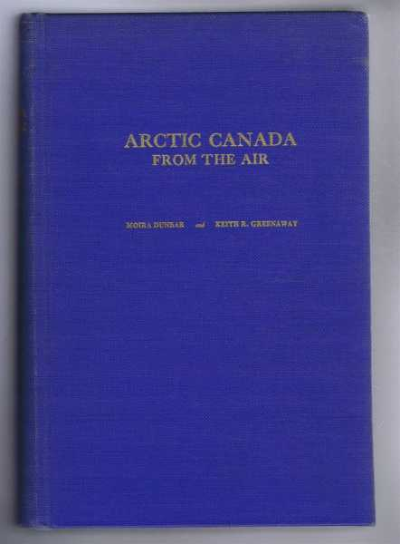 Image for Arctic Canada from the Air