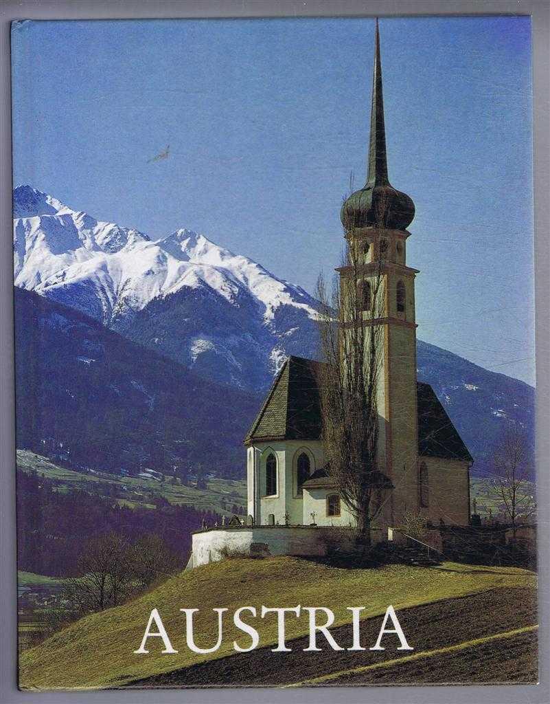 WALTER ZITZENBACHER - Austria