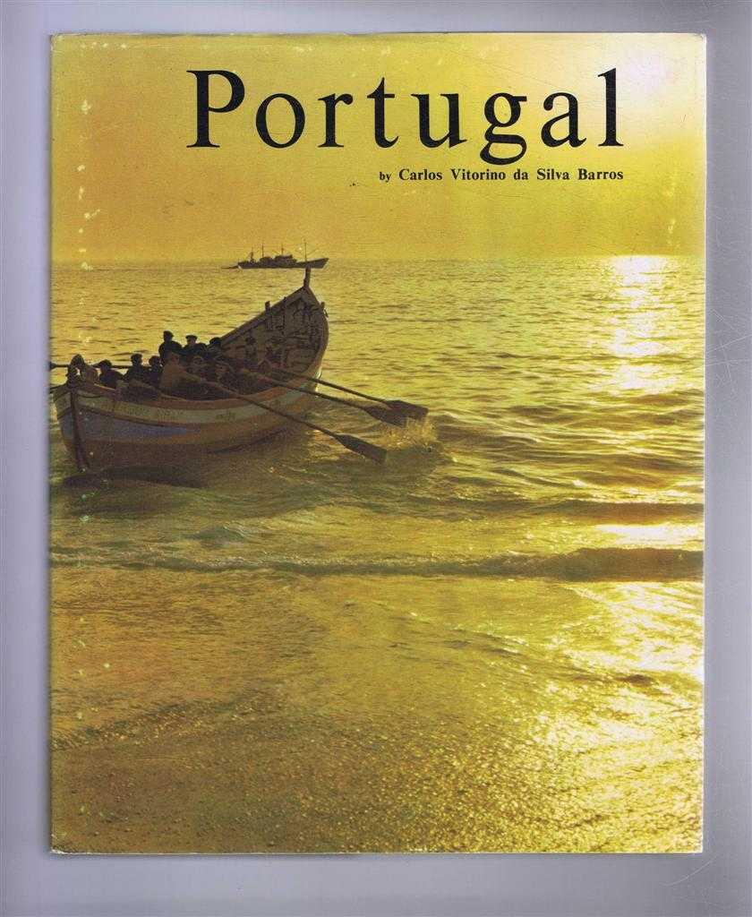 Portugal, Carlos Vitorino da Silva Barros