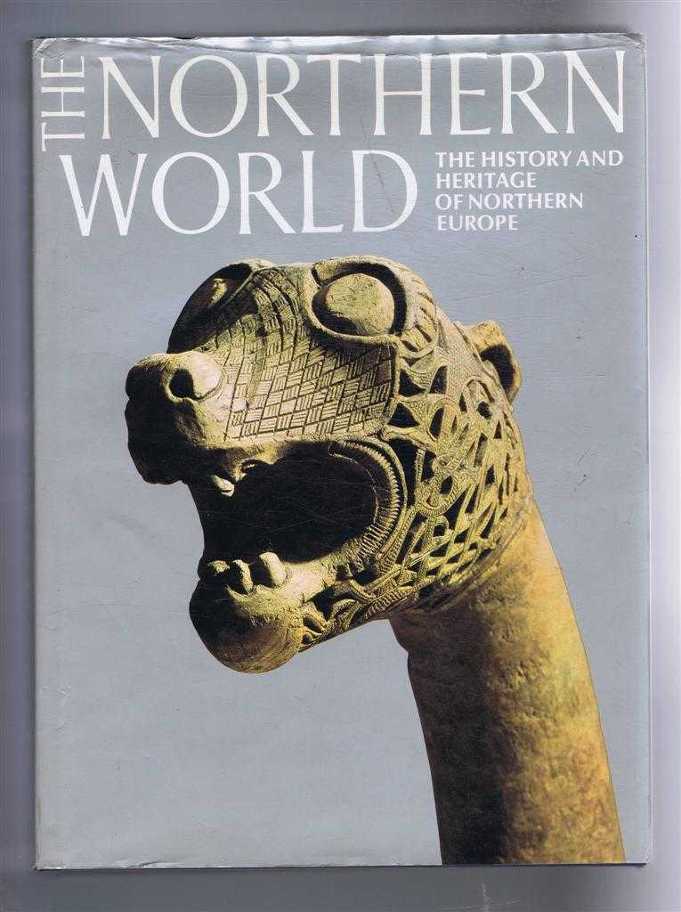 The Northern World, The History and Heritage of Northern Europe AD 400-1100, ed. David M Wilson. Christine E Fell; H Ament; Catherine Hills; James Graham-Campbell; Else Roesdahl; Joachim Herrmann; Joran Mjoberg