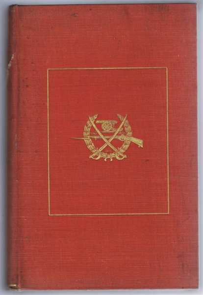 A Short History of the Chief Campaigns in Europe Since 1792, General A Von Horsetzky, translated by Lieut K B Ferguson