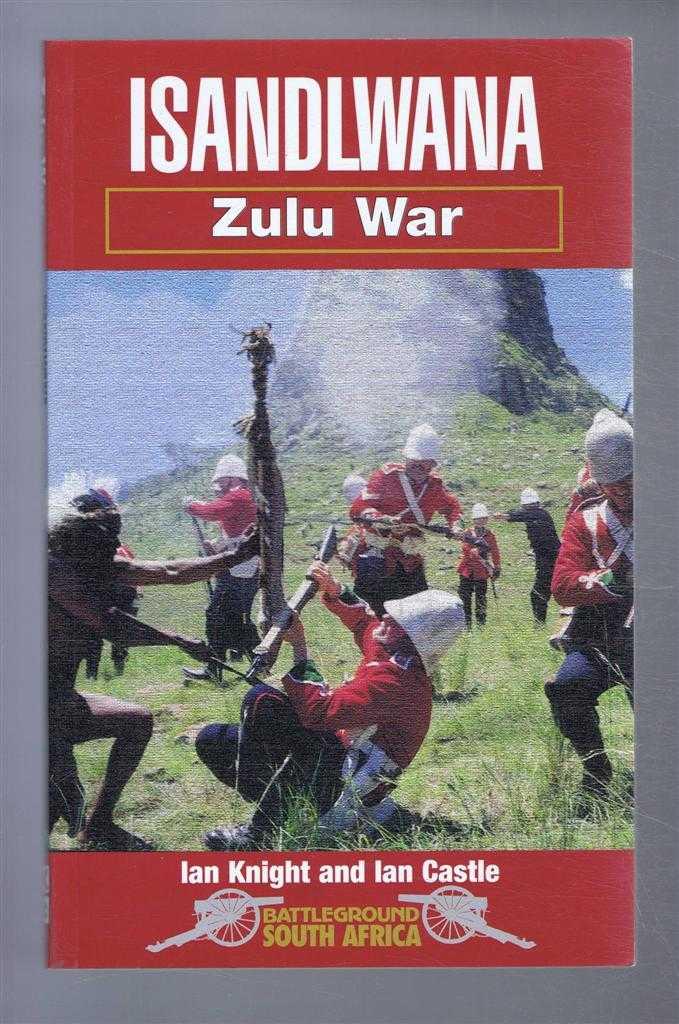 Image for Battleground South Africa: Isandlwana - Zulu War