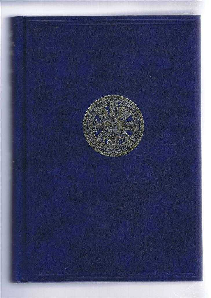 A Handbook of British and Foreign Orders, War Medals and Decorations Awarded to the Army and Navy Chiefly Described from Those in the Collection of A A Payne, LRCP, MRCS of Which There are some 2500, A A Payne