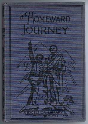 The Homeward Journey or Five One Things, A T Schofield