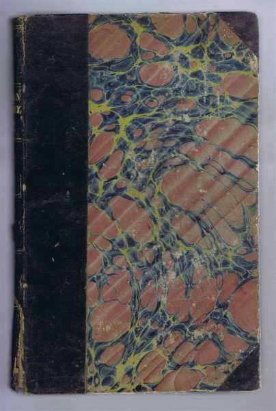 The Christian Miscellany and Family Visiter for the Year 1852, Volume VII, not given