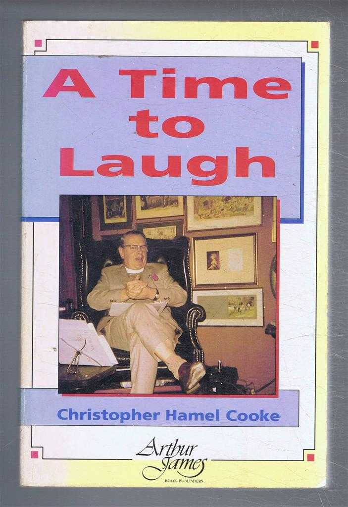 A Time to Laugh, Christopher Hamel Cooke