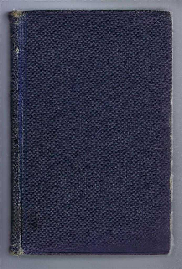 St Mark, with introduction, commentary and additional notes, A E J Rawlinson