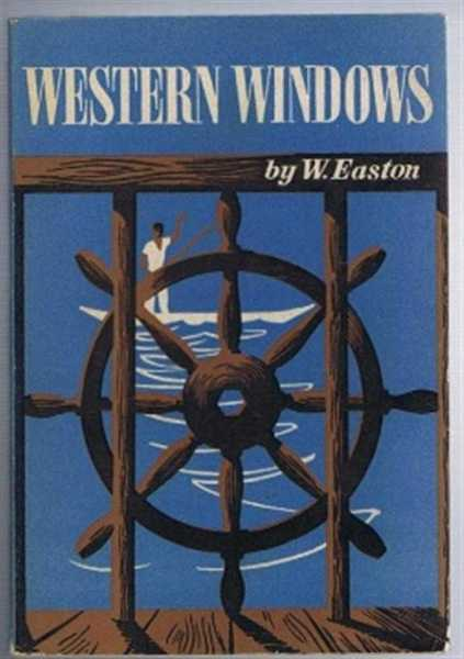 Image for Western Windows