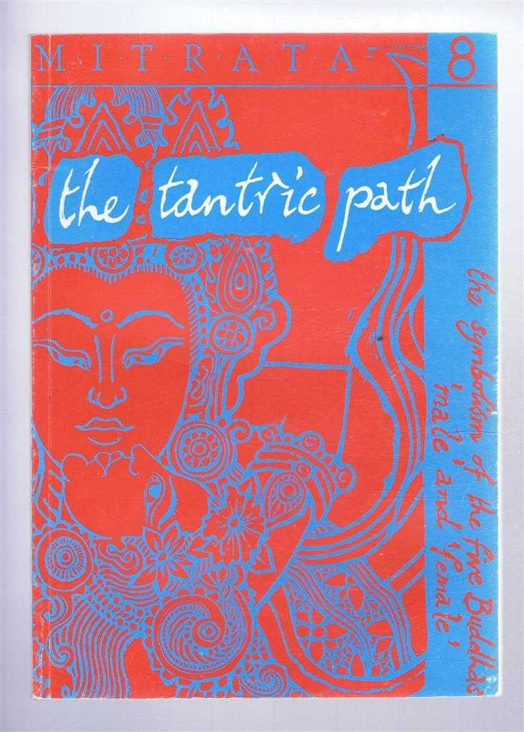 Mitrata 80, Series 8: Creative Symbols of the Tantric Path