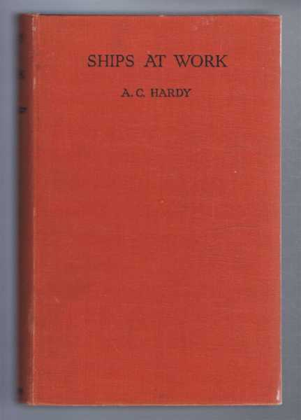 Image for Ships at Work