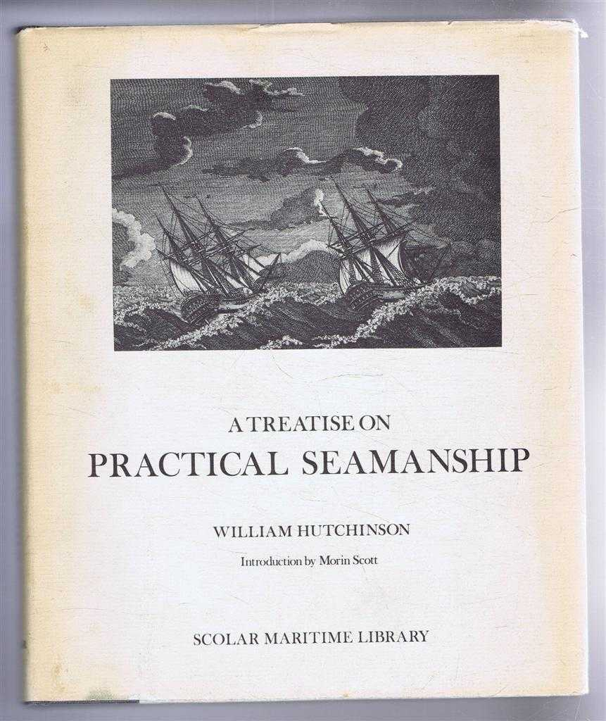 Image for A Treatise on Practical Seamanship