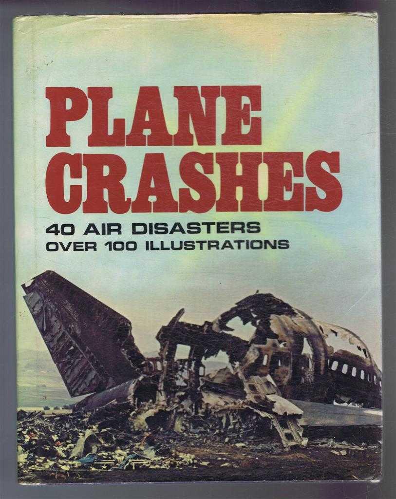 Image for Plane Crashes