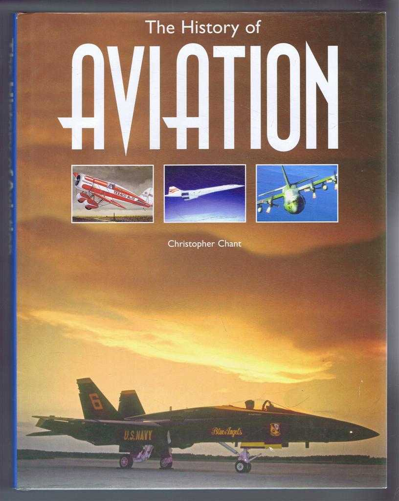 Image for The History of Aviation