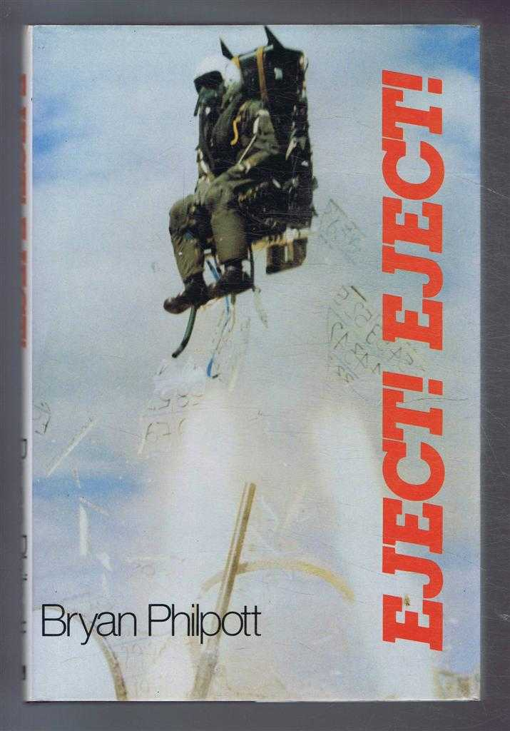 Image for Eject! Eject!