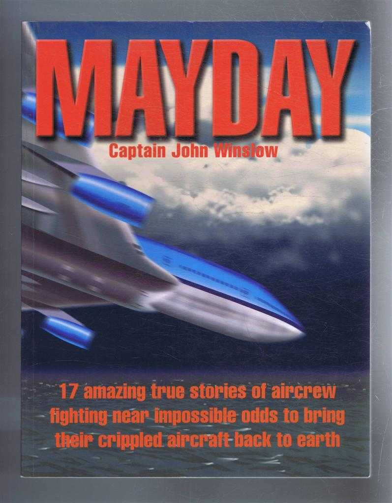 Image for Mayday!