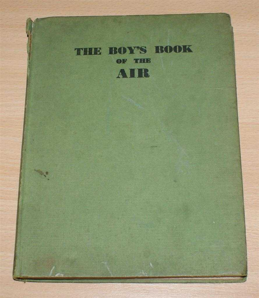 Image for The Boy's Book of the Air