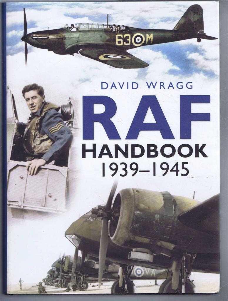 Image for RAF Handbook 1939-1945