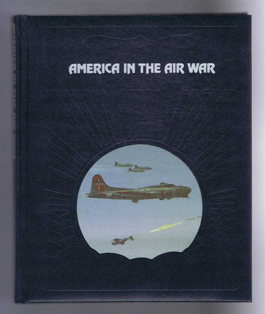 Image for The Epic of Flight: America In the Air War