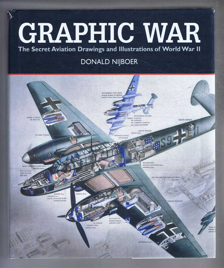 Image for Graphic War, The Secret Aviation Drawings and Illustrations of World War II