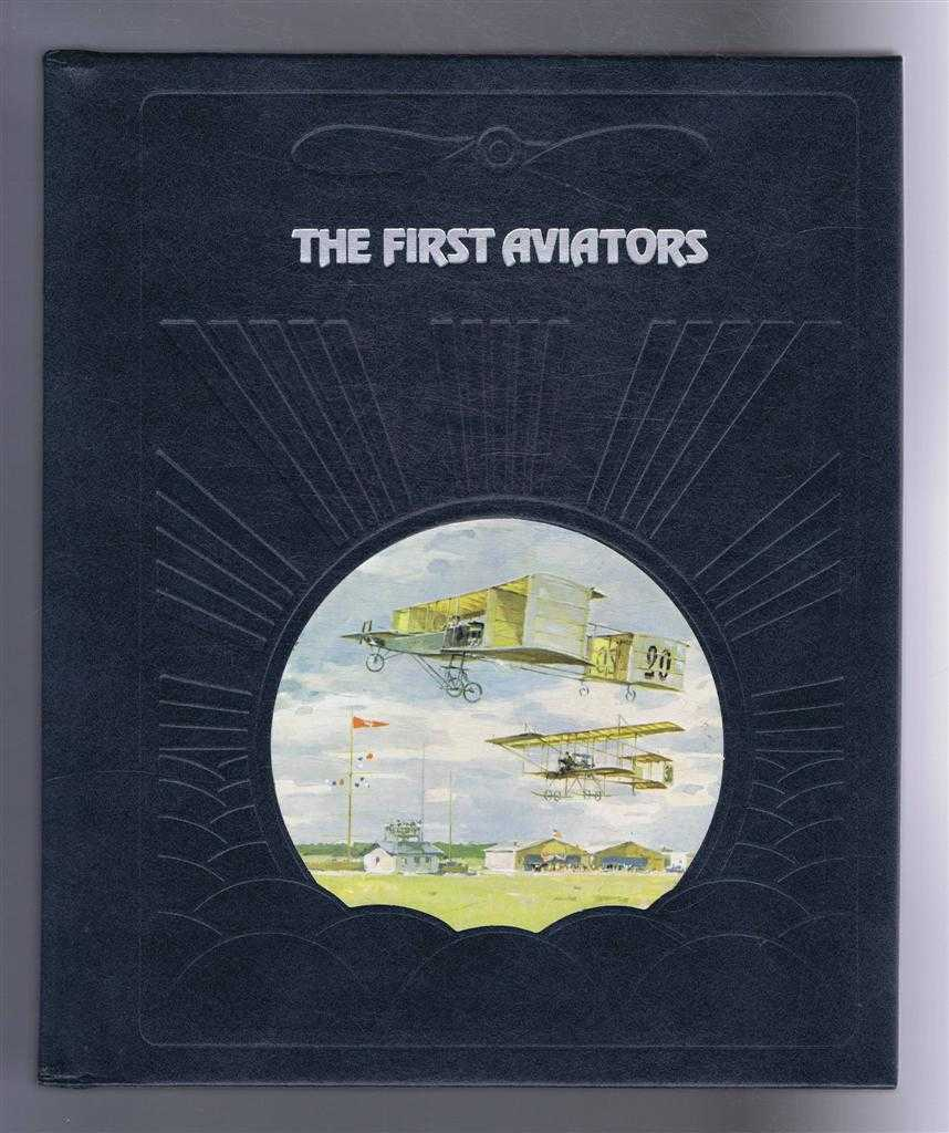 Image for The Epic of Flight: The First Aviators