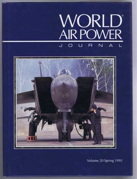 Image for World Air Power Journal, Volume 20 Spring 1995