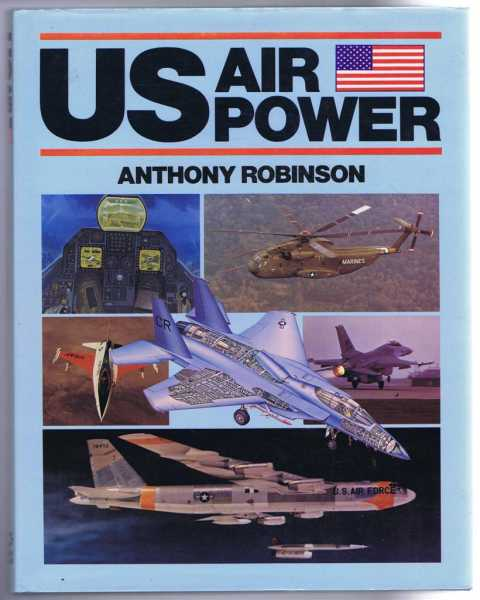 Image for US Air Power