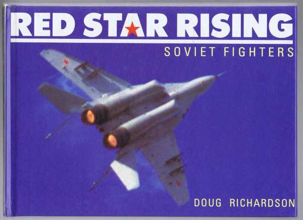 Image for Red Star Rising, Soviet Fighters