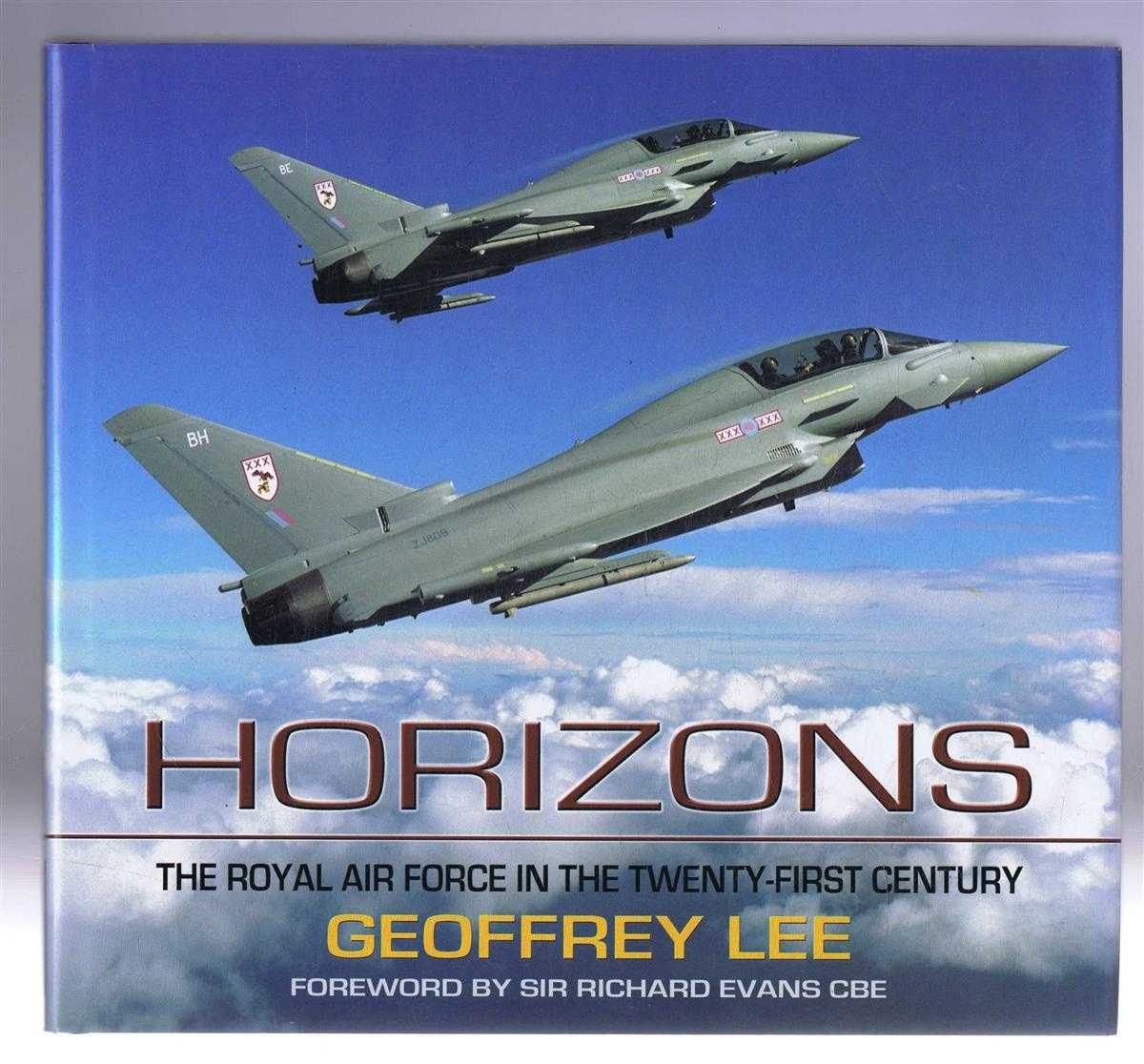Image for Horizons: The Royal Air Force in the Twenty-First Century