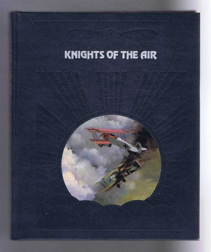 Image for The Epic of Flight: Knights of the Air