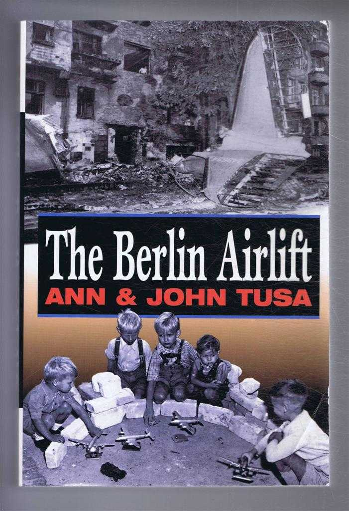 Image for The Berlin Airlift