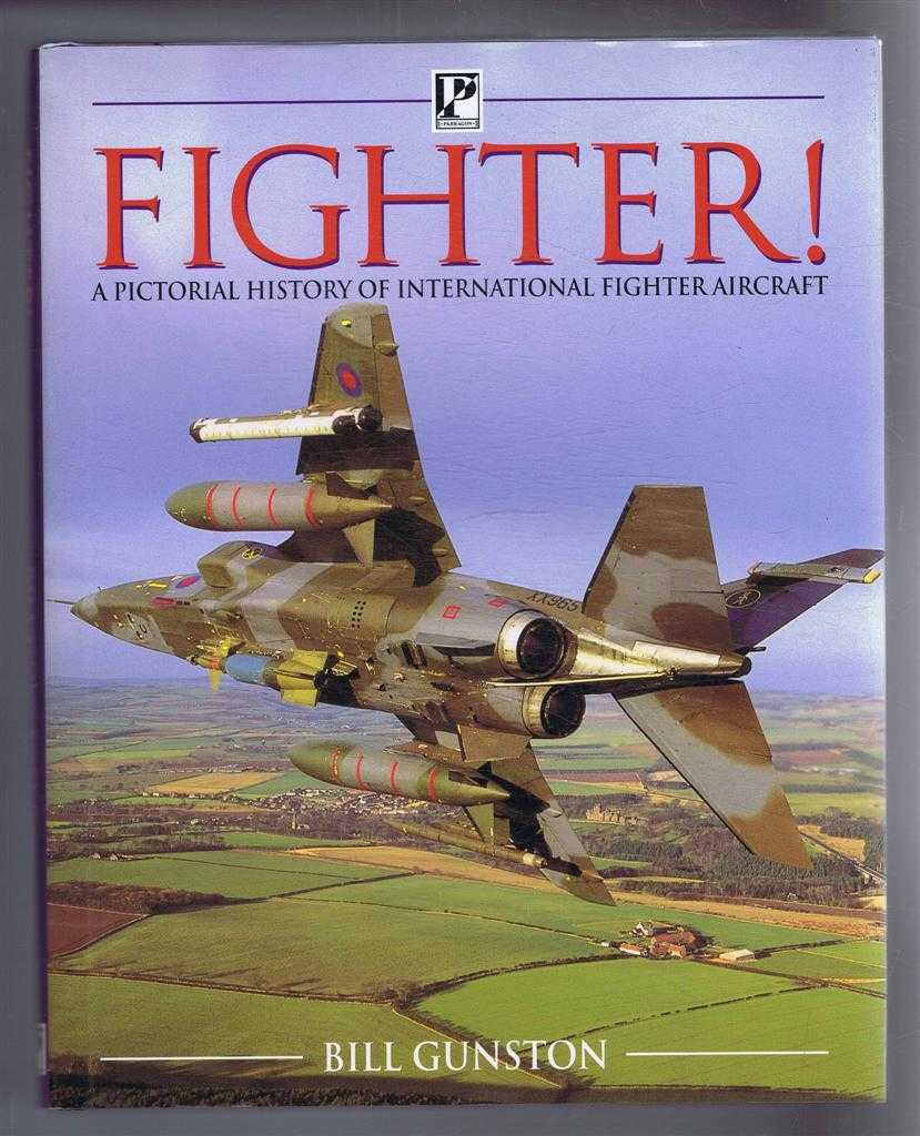 Image for Fighter, A Pictorial History of International Fighter Aircraft