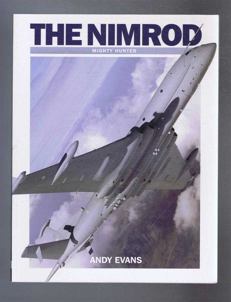 Image for The Nimrod - Mighty Hunter