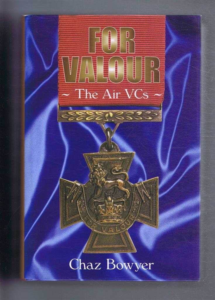 Image for For Valour, The Air VCs