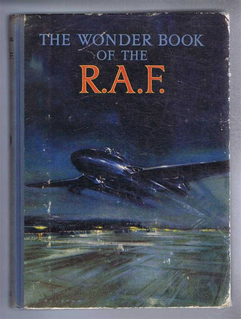 Image for The Wonder Book of the R.A.F. Sixth Edition