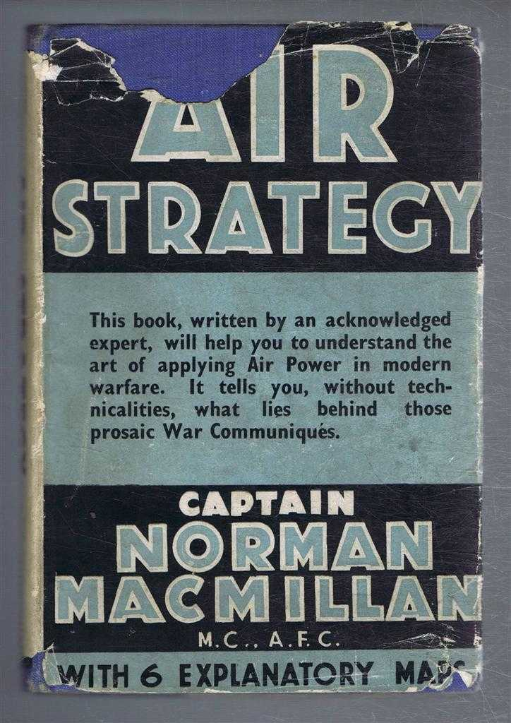 Image for Air Strategy