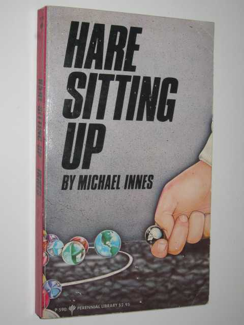 Image for Hare Sitting Up
