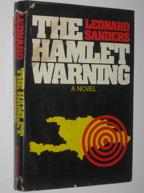 Image for The Hamlet Warning